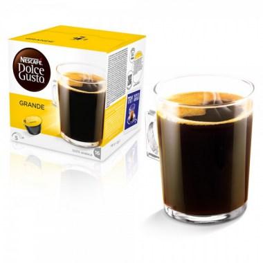 Caffè Crema Grande Nescafé Dolce Gusto