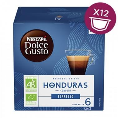 Espresso Honduras Nescafé Dolce Gusto