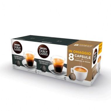Espresso Intenso 40 capsule