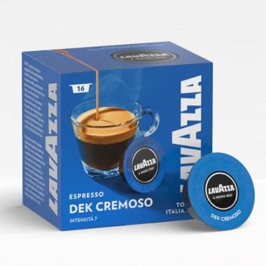 Espresso Dek Cremoso