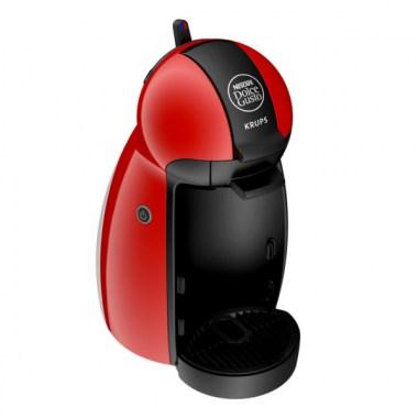 Piccolo Ferrari Red Krups per Nescafé Dolce Gusto