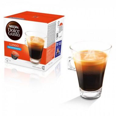 Caffè Lungo Decaffeinato Nescafé Dolce Gusto